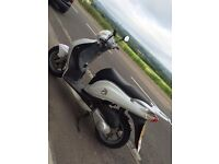 For sale honda 125cc