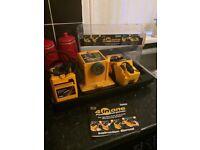 4 in 1 power sharpener / power tool set