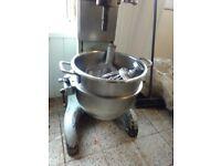 30 qt cake mixer