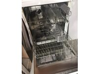 Bosch Dishwasher White.