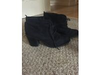 Good condition women's boots for sale