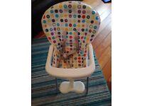 Gracco High Chair
