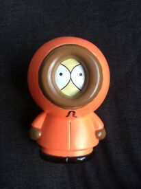 South Park Kenny Piggy Bank