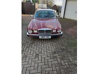 Daimler, DB6 V-PLAS HE AUTO, 1983, 5343 (cc)