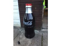 Coke Bottle Cooler