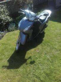 Honda Vision 110cc for sale, 17 plate, new model with larger front wheel