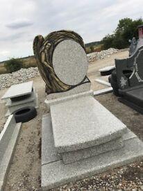 Grave stone for sale