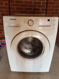 Samsung 7KG 1200rpm Freestanding Washing Machine WWJ0J3283KW