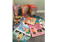 Children's books - job lot