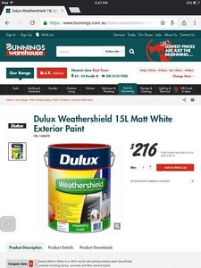 Lots of new unopened paint & other supplies. North Adelaide Adelaide City Preview
