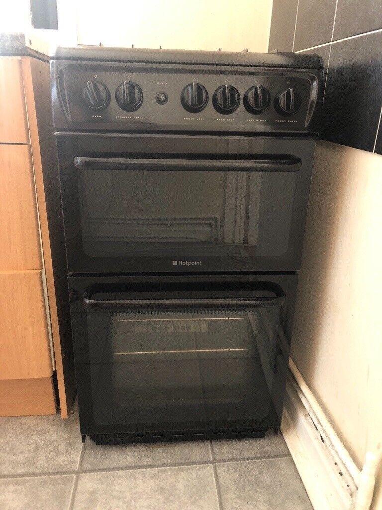 Hotpoint Cucina Freestanding Gas oven. | in Wavertree, Merseyside | Gumtree