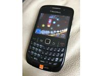 BlackBerry 8520!!