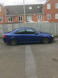 Selling my Mondeo ST220 as I've bought a new car. I've owned it for 8 years with no issues.