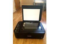 Canon PIXMA MG2150 All-in-One Inkjet Printer