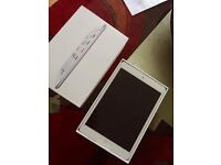 Brand New Apple iPad Mini 2 in Box - 16GB Silver