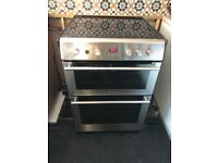Stoves electric double oven 60cm