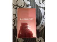 Burberry men's