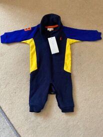 Ralph Lauren bodysuit