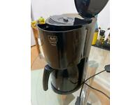 Melitta Enjoy Therm coffee filter machine