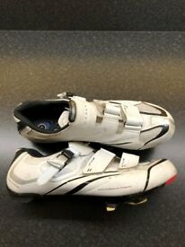 209dcfc45 Shimano RP3 SPD-SL Road Shoes with SPD SL Cleats