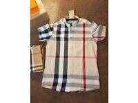 Burberry T shirt Men