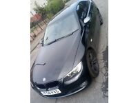 Bmw e92 320d m sport coupe