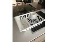 Dish draining rack 50pencd