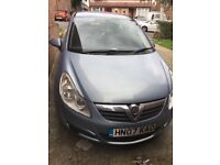 Corsa for spares or repairs