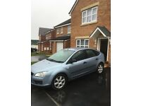 Ford Focus 1.8 sport excellent condition