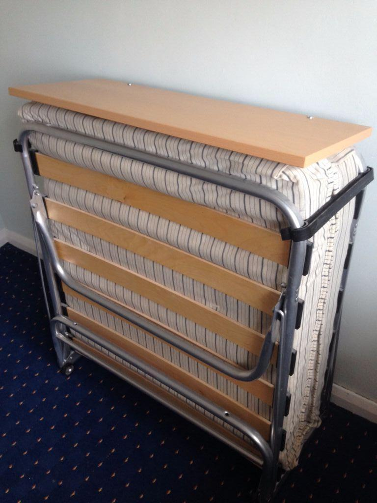 Gumtree Electric Adjustable Beds : Folding single bed with headboard in hornchurch london