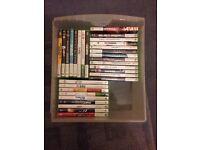 30 xbox 360 Games
