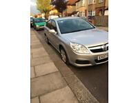 Vauxhall vectra 2007 1.8Exlusive 87k