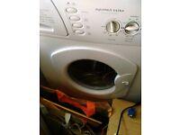Hotpoint Aquarius Extra washing machine & tumble dryer £ 50