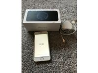 Apple iPhone 6, 16gb, Gold. Unlocked. Boxed