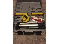 Brand New in Box Hilka Laser Spirt Level Kit now £15