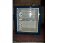 Fosters Drinks Fridge ideal for Parties or in the Man Shed for summer