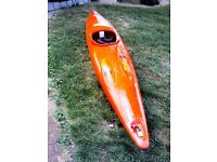 Good canoe not needed any more
