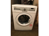 7KG A+ Blomberg GWNF7341A Digital Washing Machine with 4 Month Warranty