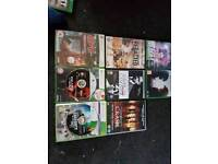 Games and dvd