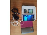 HTC ONE M8 - GREAT CONDITION