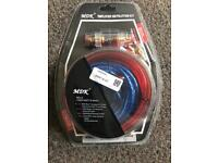 Brand new 8 awg wiring kit