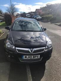 Vauxhall Astra 1.4 sxi full leather