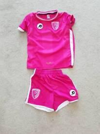 AFC bournemouth kit
