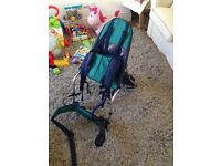 Karrimor baby and infant carrier