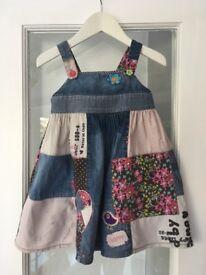 Girls clothes bundle Next, little bird, Pumpkin Patch 2-3 yrs