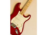 Ridgewood electric guitar