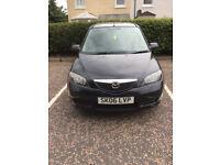 Mazda 2 ( S ) 1.25 litre £850