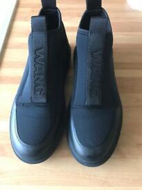 Alexandra wang boots