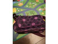 Baby Changing Bag- Mothercare