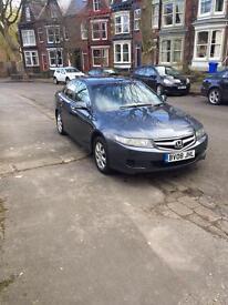 2008 Honda Accord Se I-CDTI 140 BHP £450